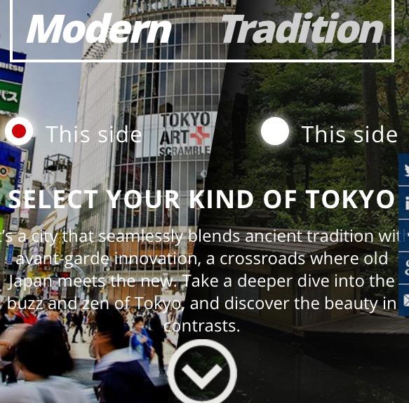 Economist 1843: Modern. Tradition. Tokyo